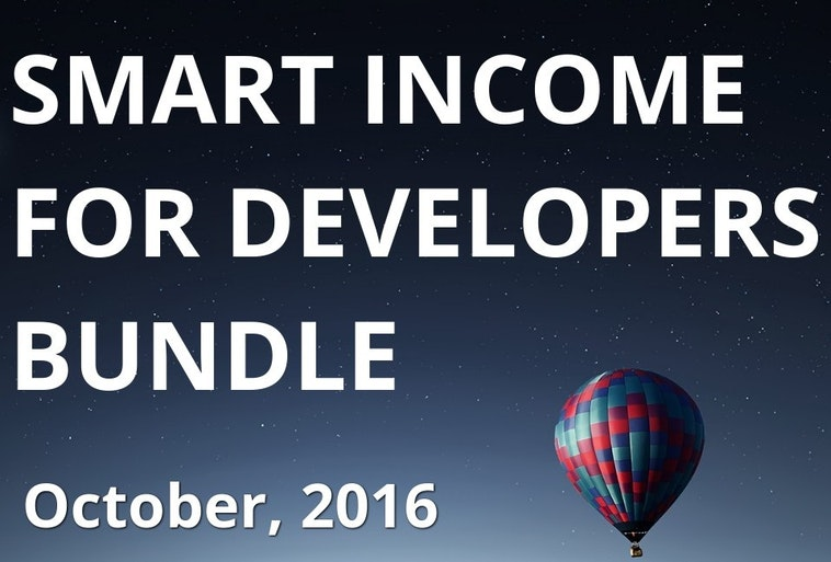 Smart Income for Developers Bundle