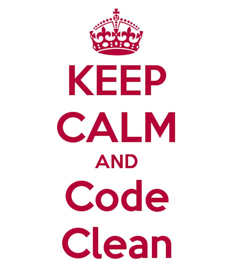 Code style matters