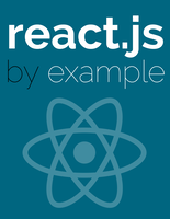 React.js by example
