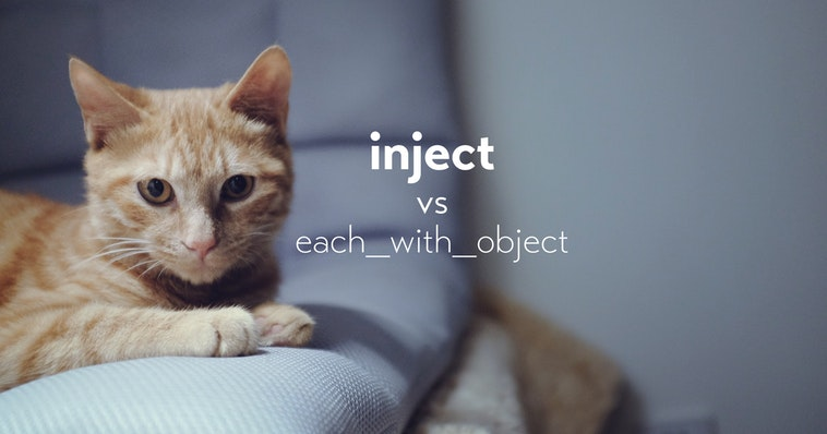 inject vs each_with_object | Arkency Blog